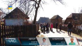 Мукачівські школярі на екскурсії в Ужгороді вивчали історії рідного краю.