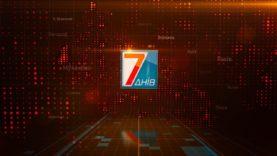 М Студіо 7 Днів новини Закарпаття за тиждень 26 лютого 2017 року